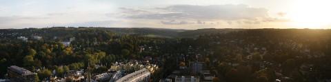 Godesberg Richtung Wachtberg