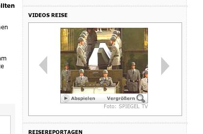 Spiegel Reisevideos